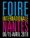 Foire de Nantes 2017